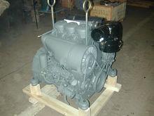 usado motores marítimos com f3l912