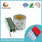 Aluminium Clad Composite Panel Plastic Film