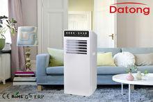 8000BTU mini split moving air conditioner