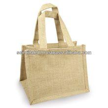 2014 cheap jute shopping bags