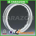 ktm supermoto 17 pulgadas del cnc de la aleación de aluminio de la rueda motocicletas llantas