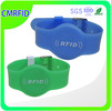 hot supply from cmrfid nfc silicon bracelet