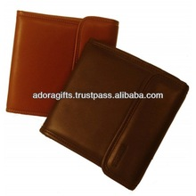 ADACD - 0013 beautiful square cd bags / special customized cd dvd case / leather dvd vcd cd bag case