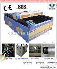balsa wood engraver/wood cutter/Superior Customized Engraved Laser Cut Acrylic Wedding Invitation Card QD-1318