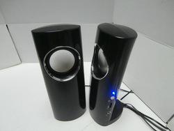 2.0 high quality computer speaker,make your own computer speakers
