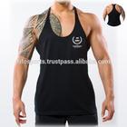 Stringer Gym Singlets Man Clothes/Man Modal Tank Tops/Tight Sport Bodybuilding Singlets/Vests