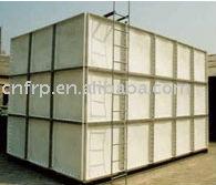 SMC Combined Water Tank