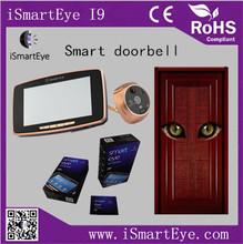 China Manufacturer Digital Hidden Camera Peephole Door Viewer
