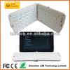 For iPad MiNi Portable folding Bluetooth keyboard