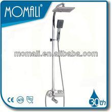 2014 New Design Saving Water hand shower toilet
