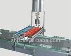 2014 high quality cake oil spray machine