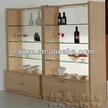 Tempered glass doors/shower door/ fire safety cabinet