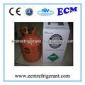 Gás refrigerante r404a padrão da indústria de refrigerante hfc para substituição r-502
