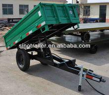 single axle utility trailer/ATV trailer/ farm trailer