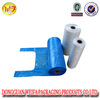 print grocery and vest carrier plastic bag