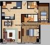 Residential Condo unit(Ready for occupancy) at Avalon Condo,Cebu