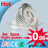 high power/cob 3Watts Gu10/Gu5.3/E27/E14/B22/MR16 led lighting business opportunities distributor