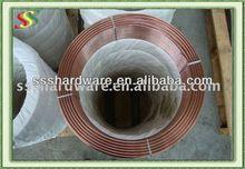 submerged arc welding wire EL8 EL12/SAW wire H08A