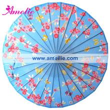 A6285 Paper chinese umbrella craft