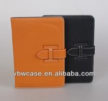 belt clip case for ipad mini 2, case for ipad mini 2 retina, custom design case for ipad mini 2