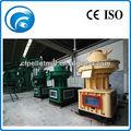 1-5 t/h macchine un pellet occasione/macchina della pallina di legno piani/pallina della biomassa che fa macchina