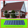 Light waterproof economy slate roofing