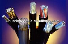 Mine Power submarine cable XLPE/RUBBER marine cable specification submarine power cable Factory price