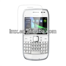Mobile touch screen protector for Nokia e6 oem/odm(High clear)