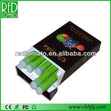 Redtomato 500 puffs disposable hookah e shisha 5 pack