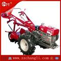 Changfa ruta del tractor, precio del tractor caminar