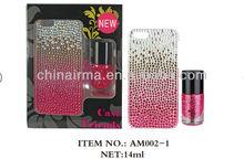 environmntal nail polish manufacturer AM002-1