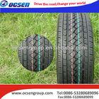 Hot sale 155R12C,165/70R13 Triangle quality winter car tire