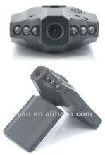 """HOT SALES US$17.9 HD 1080P car 2.5"""" car video recorder"""
