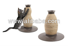 Catit Ornamental Cat Scratcher