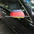germania bandiera sulla vettura ala bandiera specchio copertina