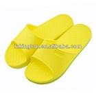 eva injection anti-slip bath slipper