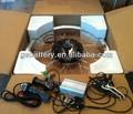 geb caliente de ventas 48v 1000w kit de bici eléctrica de china