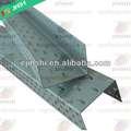 la construcción del canal u galvanizado de acero reforzado de la ventana de hormigón de ladrillo dinteles dinteles de piedra