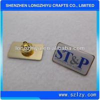 Hot Sell Direct Factory Best Quality Metal Printing Pin Back Badge Lapel Pin /Soft Enamel Lapel Pin/Cheap Metal Lapel Pin