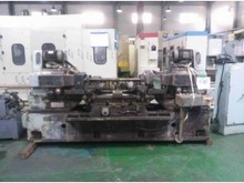 used machine tools, OSAKA drilling machine