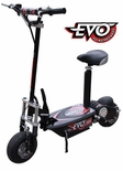 Evo Electric Scooter - 500 Watt 36V (Evo-500)
