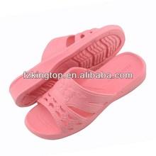 2014 eva slipper indoor bath flip flops