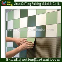 Thin ceramic tile Adhesives acid-resistant flooring tiles glue