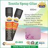 kingjoin Removable waterproof spray glue (The UK standard)