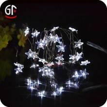 2014 Wonderful Ornament Rgb Led String Light Control