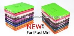 2014 tough armor tablet PC case for ipad mini 2