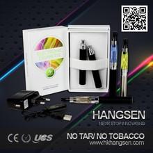 Hangsen ECHO-D C1R Huge Vapor ego t ce4 blister pack no leakage ce4 ego kit
