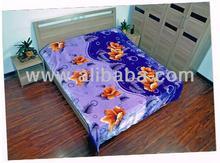 Luxury Mink Blankets