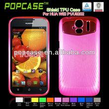 For Huawei ascend p1 u9200 TPU mobile phone case