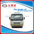 15 sièges diesel miniBus pour vente